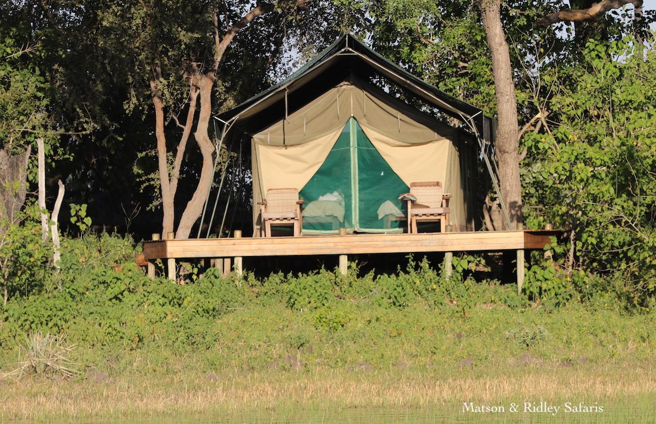 Macatoo tent