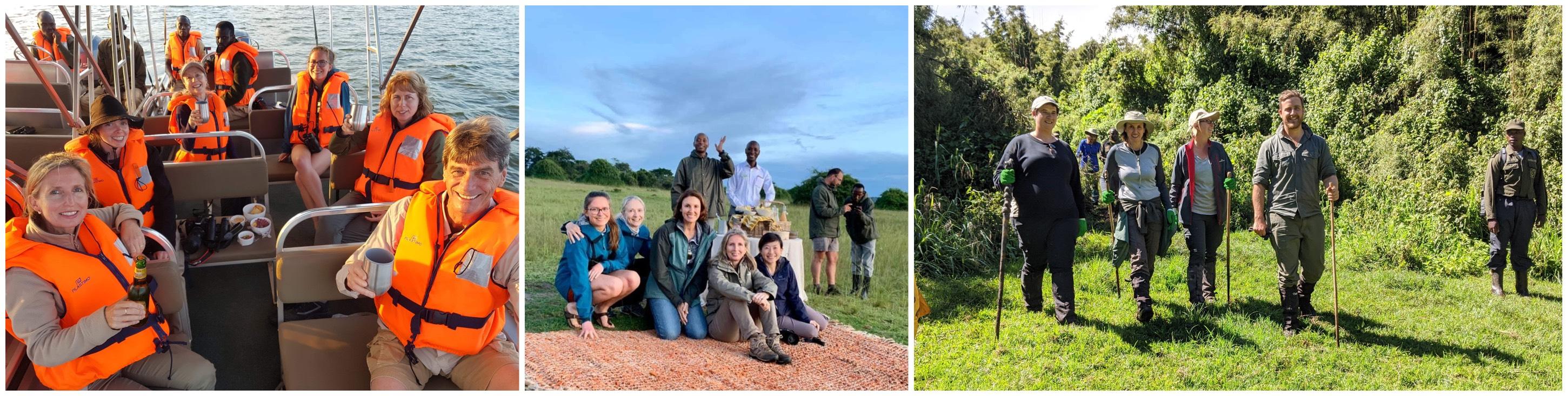 safari activities group
